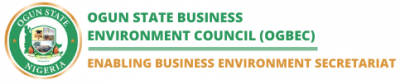 OGUN STATE BUSINESS ENVIRONMENT COUNCIL – OGBEC